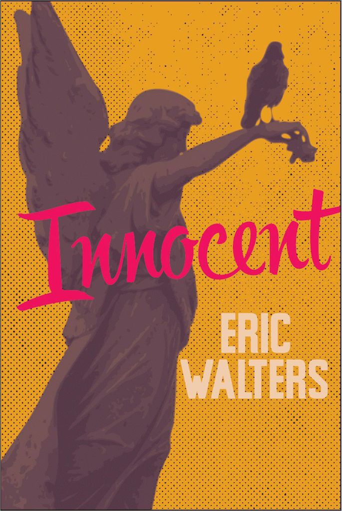 Innocent Eric Walters